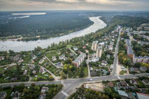 Kaunas perka du sklypus su statiniais: kam ir už kiek?