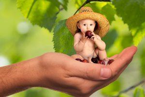 Sveikesnis maistas vaikams: naudingi receptai