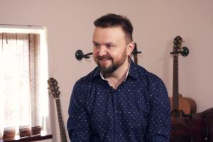 Dainininkas Stano – apie užklupusią ligą ir tai, kas padeda nepalūžti