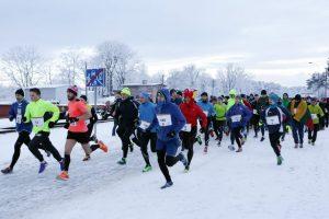 """""""Laisvės kelias"""" bėgime – dalyvių rekordas"""
