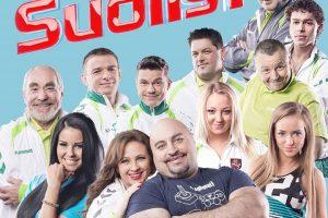 """TV3 eteryje startavusį projektą """"Šuolis"""" paliko L. Kazlauskienė"""
