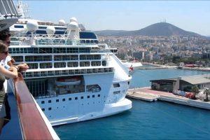 Sočio olimpiados svečiams nuomos du kruizinius laivus