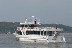 Su Klaipėdos uostu susipažino apie 6000 klaipėdiečių ir uostamiesčio svečių