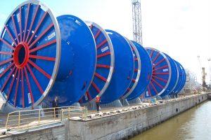 """""""Vakarų laivų gamykla"""" įsigijo norvegų įmonę"""