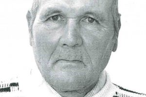 Rastas Plungės rajone dingęs vyras