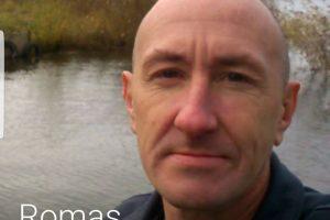 Ieškotas dingęs vyras rastas negyvas