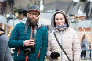 Estų turistai: nesitikėjome, kad Kaune per Kalėdas niekas nedirbs