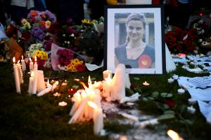 Britų parlamentarę J. Cox nužudęs ultradešiniųjų ekstremistas kalės iki gyvos galvos