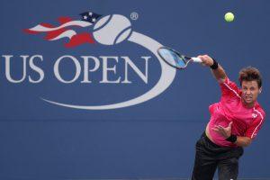 Arti tikslo: R. Berankis per žingsnį nuo pagrindinio turnyro Bazelyje