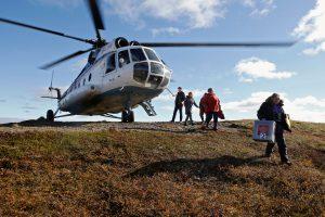 Rusijoje sudužus sraigtasparniui žuvo mažiausiai 19 žmonių