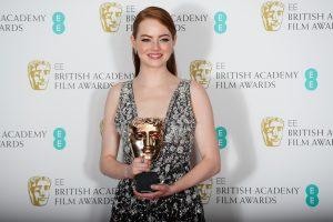 BAFTA apdovanojimai: paskelbti geriausi filmai ir aktoriai