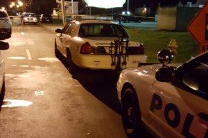 JAV naktiniame klube nušautas vienas žmogus, sužeista mažiausiai 15