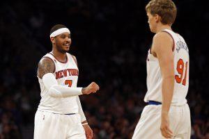 NBA lygoje – solidūs lietuvių pasirodymai