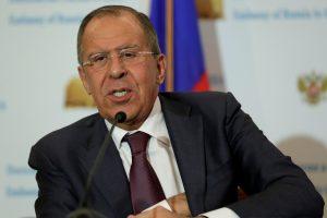 Kremlius: dar per anksti kalbėti apie Rusijos ir JAV santykių atšilimą