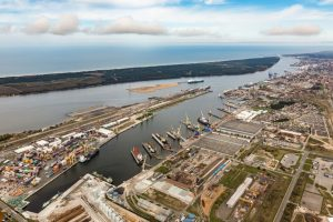 Gilinama istorinė Malkų įlanka galės priimti didesnius laivus