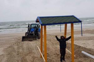 Pliažuose – daugiau pramogų vaikams