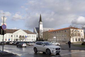 Klaipėdos rajono keliams lėšos bus skirstomos aiškiau ir tikslingiau