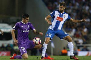 """Šešioliktoji iš eilės Madrido """"Real"""" futbolininkų pergalė"""