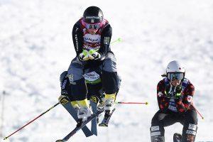 Galvos traumą patyrusi olimpinė prizininkė – ištikta komos