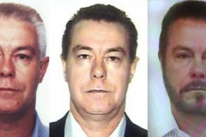 """Brazilijoje pagautas 30 metų besislapstęs """"fantomas"""" narkobaronas"""