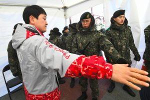 Pjongčango olimpiadoje noroviruso infekcijos atvejų padaugėjo iki 232