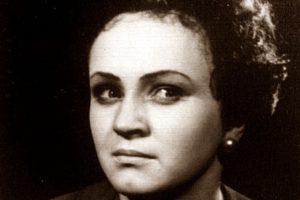 Klaipėdos dramos teatre prisimins aktorę M. Dičpetrytę