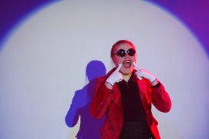 Uostamiesčio meras išklausė jaunuosius teatralus