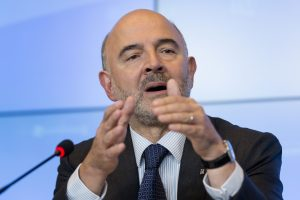 ES komisarui būsimų rinkimų Graikijoje rezultatas nekelia nerimo