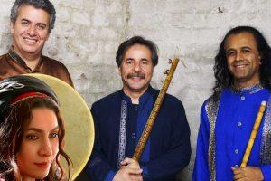 Palangoje koncertuos muzikantai iš Irano