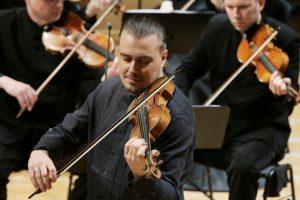 Baroko muzikos vakaras Klaipėdoje kerės magiška garso šviesa