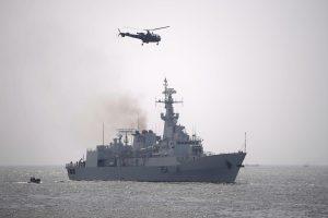 Baltijos jūroje vyks tarptautinės išgyvenimo pratybos