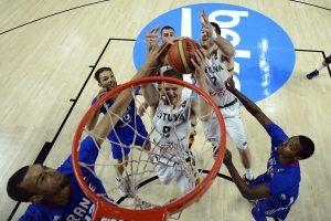 R. Seibučio klubas tapo Turkijos vyrų krepšinio lygos lyderiu