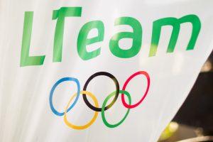 Optimistiški lietuvių planai Europos jaunimo olimpiniame festivalyje