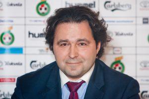 L. Varanavičius pratrūko: sukūriau nusikaltėliams sąlygas gauti po 5 mln. eurų