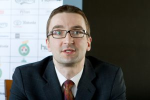 E. Eimontas: nesitrauksiu, kol LFF neatsivers visai futbolo bendruomenei