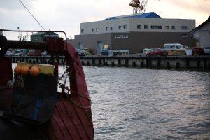 Žuvininkystės pertvarkymu susidomėta Seime