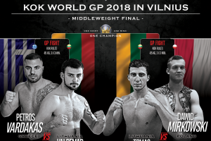 Dėl čempiono titulo kovosiantys lietuviai: vienintelė taktika – išeiti ir kovoti