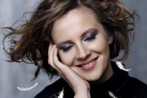 I. Narkutė Palangoje surengs koncertą, kuris tiks prie visokio oro