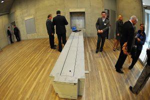 Vilniaus valdžia krematoriumui parinko 11 vietų