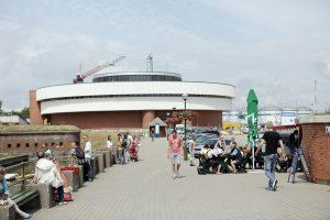 Lietuvos jūrų muziejus žada turtingą sezoną