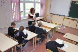 Savivaldybės: įvedus kadencijas gali susidaryti mokyklų direktorių stygius