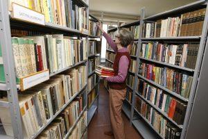 Kaip aklieji Lietuvoje skaito knygas ir žurnalus