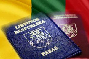 Apsisprendė dėl dvigubos pilietybės referendumo formuluotės