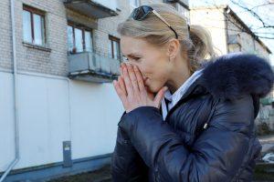 Tęsiami susitikimai dėl nemalonių kvapų suvaldymo