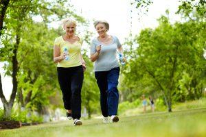 Kauno senjorams – nemokamos kineziterapinės mankštos