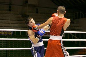 D. Pozniako turnyre kovos ir olimpinio prizininko brolis