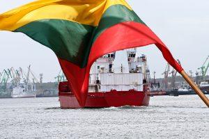 Seimą rinks ir laivuose