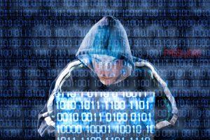 Nusikaltėliai sėdo prie kompiuterių