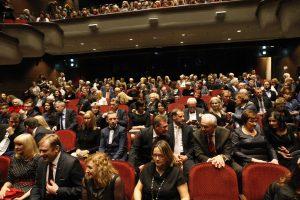 Dramos teatras išgyvena pakilimą