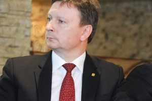 Lietuvos politikai glosto brokdarius